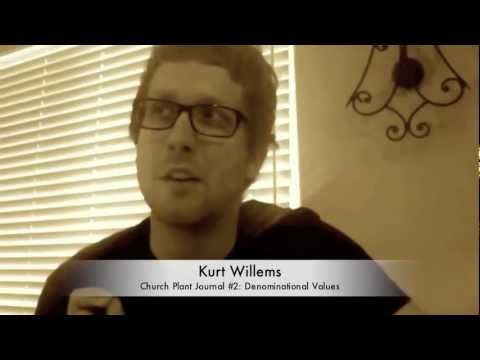 Church Plant Journey #2: Denomination, Peace, & Women in Ministry | Kurt Willems