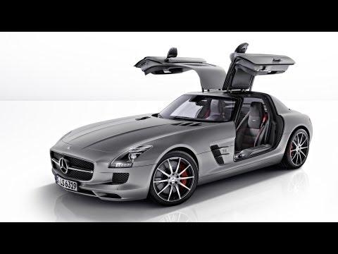 Sls Amg Roadster gt Sls Amg gt 591 hp Coupé