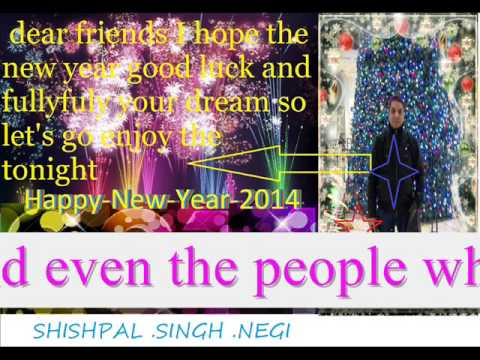 garwali happy new year London  2014 shishpal s negi  Movie