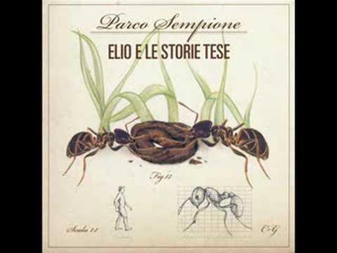 Elio E Le Storie Tese - Parco Sempione