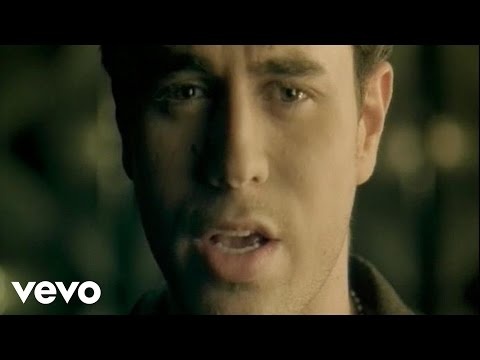 Enrique Iglesias - Para Que La Vida (She Stays) Music Videos