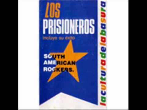 Los Prisioneros - Que No Destrocen Tu Vida