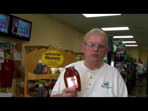 Whole Earth Pet Supply Benefits Of Raw Honey Central Florida