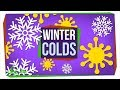 Why Do We Get Colds When It's Cold?