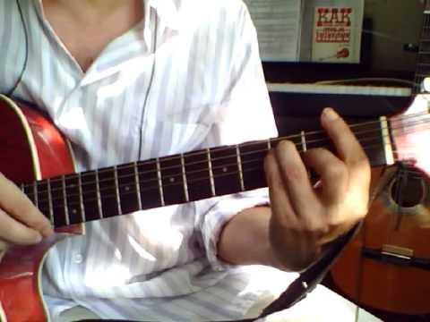 Прерванный полет (В. Высоцкий) Аккорды на гитаре