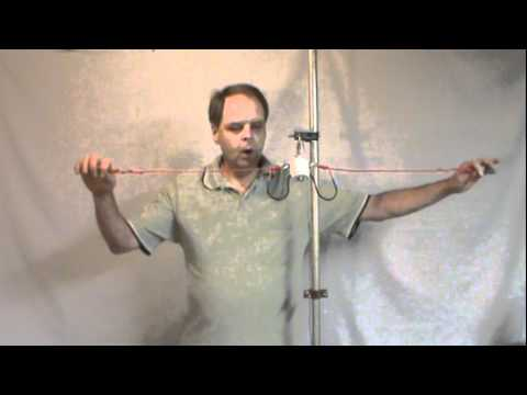 Dipole And Inverted V Antenna Basics video
