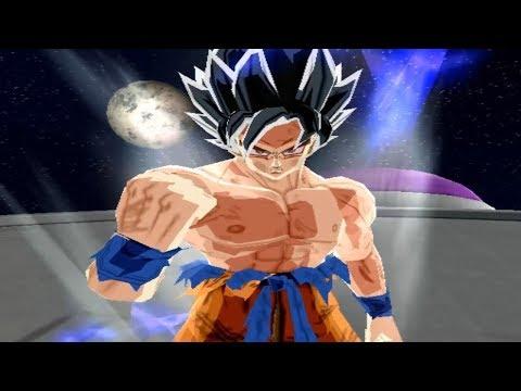 Dragon Ball Budokai Tenkaichi 3 Gameplay Batalla Definitiva Mods Parte 6