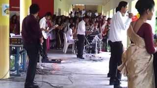 DPS Digboi Teacher's Day Celebration (2013-2014)
