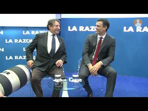 Pedro Sánchez sigue en sus trece sobre su comunicación: 'Voy a seguir acercándome al pueblo'