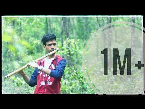 KABIRA-Yeh Jawani Hai Deewani   Flute Cover - HD   Kedarnath Bailur