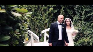 boray & fulya wedding story