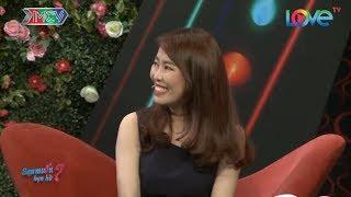 Nữ trợ lý giám đốc xinh đẹp hốt luôn thầy giáo vật lý vì quá đẹp trai và có nhà Sài Gòn 😍