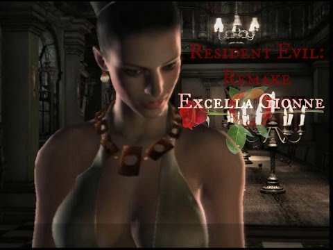 Resident Evil: Remake (with Excella Gionne)