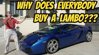 I Bought My Dream Lamborghini at 82 Years Old: The Village Bicycle of YouTubers
