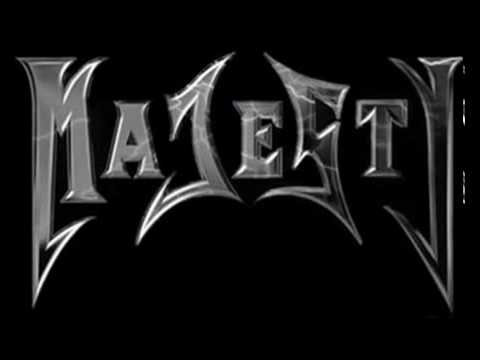 Majesty - Hail To Majesty
