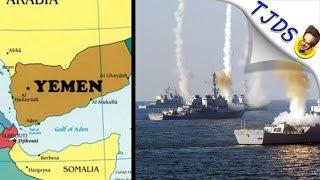 U.S. Bombing Yemen Now, War Machine Churns On