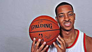 CRAZY GROWTH SPURT! The CJ McCollum Story
