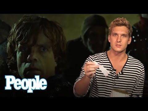 Meet Once Upon a Time's Dreamy Kristoff, Scott Michael Foster - PEOPLE