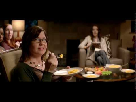 Kraft 2012 Ad Reel Part 2