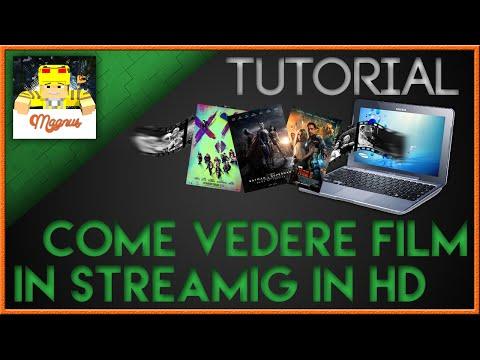 Tutorial 6 come guardare film in streaming in hd pc for Film marocain chambre 13 en streaming