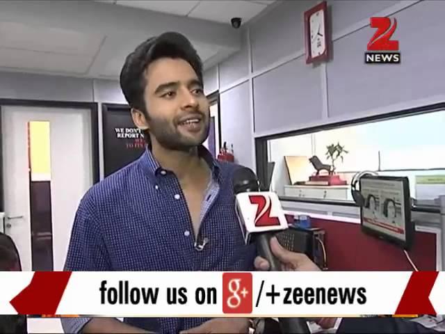 Zee Media exclusive chat with 'Welcome to Karachi' cast Jackky, Lauren