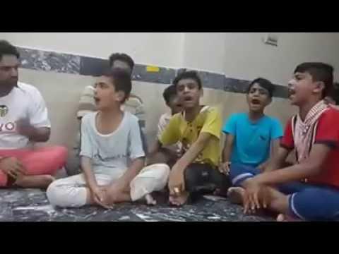 Bara Lajpal Ali tey Laga de Rah Jand Da Aye | Hussain Ul Fukra | 4th Sep, 2016