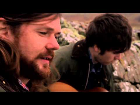 Roddy Woomble - The Impossible Song and Other Songs - EPK