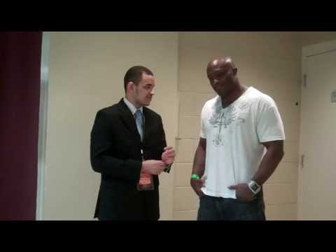 ENTREVISTA A BOBBY LASHLEY PLANETA LUCHA LIBRE ABRIL 21, 2013