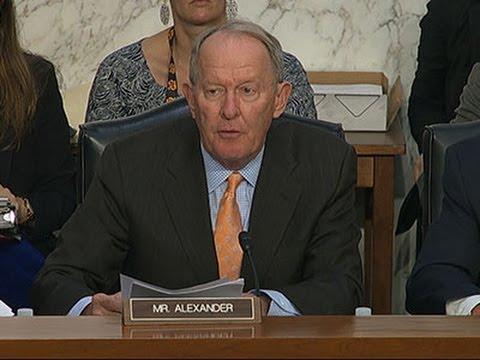 Senator: Take Ebola Threat As Serious As ISIS