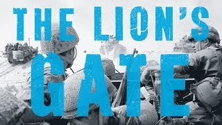 "Steven Pressfield on ""The Lion's Gate"""