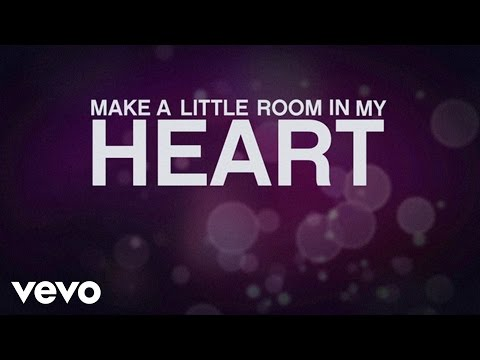 Jarvis - Make A Little Room (Lyrics)