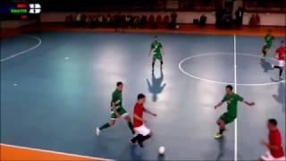 MVFC Berettyóújfalu - Rába ETO 5-1