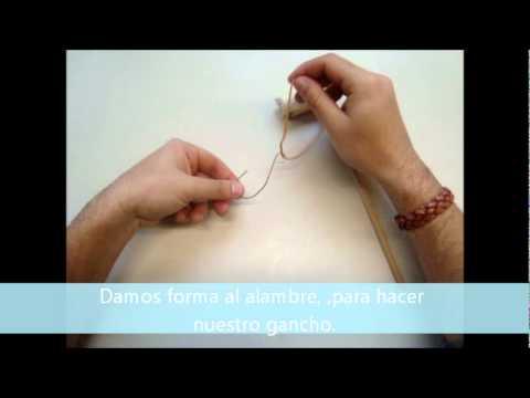 Dinamometro casero- Proyecto Fisica