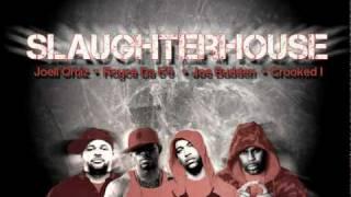 Watch Slaughterhouse Fight Club Remix video