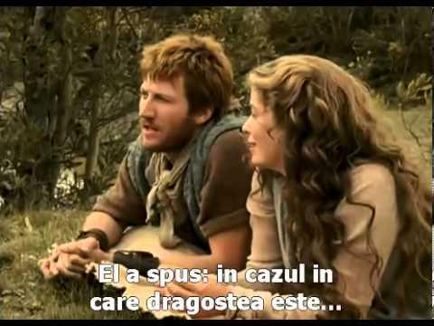 Arca lui Noe -Film (Prima parte)