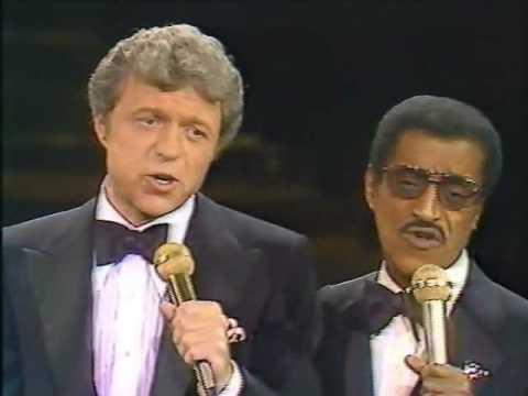 Steve Lawrence/Sammy Davis Jr. - Not Even Nominated