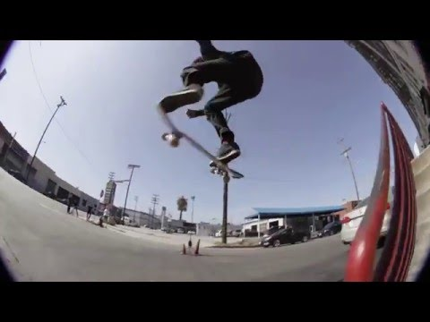 Trevor Colden and Cody Cepeda PUSH re-edit