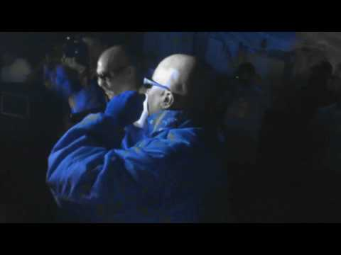 Mr. Capone-E The Blue Album *NEW 2010 PROMO VIDEO*