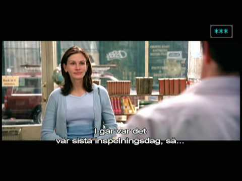 Notting Hill - Scene - When hope is gone - part 1