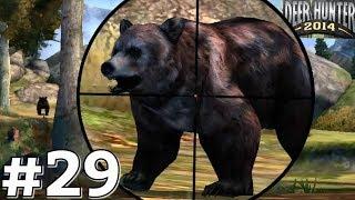 Killing Bigfoot! Deer Hunter Classic Ep29