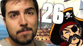 ¡LA GRAN VIDA PIRATA! | Game Dev Ty#26