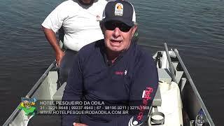 Hotel Pesqueiro ODILA DOURADO