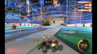 Rocket League Gunlukleri