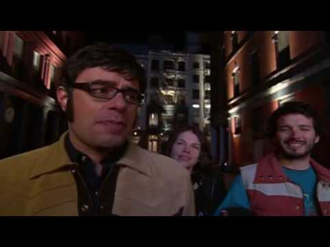 Flight of the Conchords Ep 4 Sello Tape