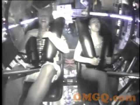 Malta Roller coaster orgasm in