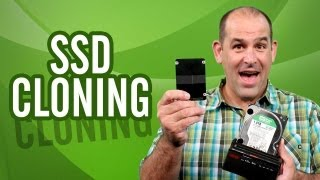Painless SSD Upgrade! Mini Galaxy SIII & Windows Phone 8 Coming Soon