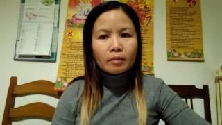 Video 11 : Chặn huyệt  ,đón huyệt và giải độc cho não