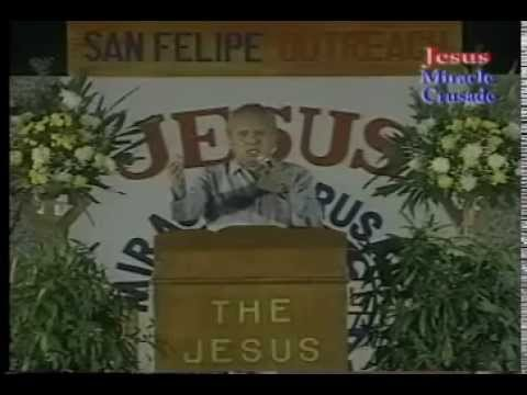 Jesus Miracle Crusade International Ministry Jmcim 2 (higher Quality San Filipe Outreach) video