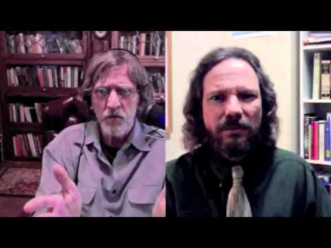 Robert Schoch Interview on Ancient Civilizations Pt 4 of 4