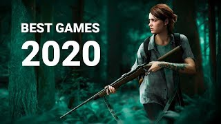 Top 20 New Best Upcoming Games Of 2020 And Beyond | PC , PS4  , XBOX ONE